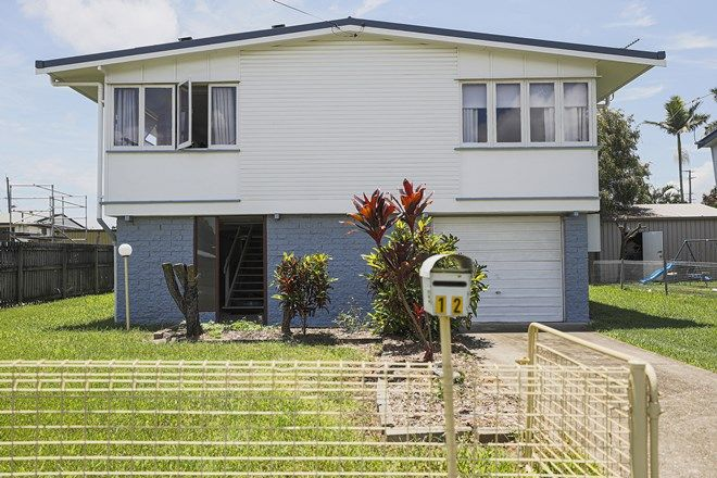 Picture of 12 McKinley Street, NORTH MACKAY QLD 4740