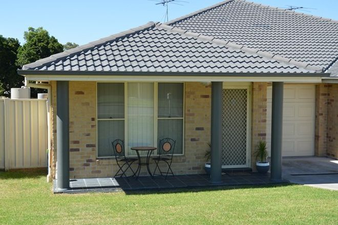 Picture of 1/28 Wattle Ponds Road, SINGLETON NSW 2330