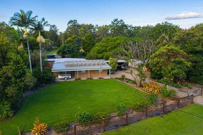 Picture of 93 Cockatoo Court, CABOOLTURE QLD 4510