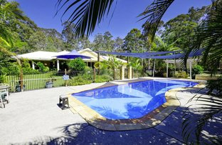Picture of 56 Tallwood Dr, Rainbow Flat NSW 2430