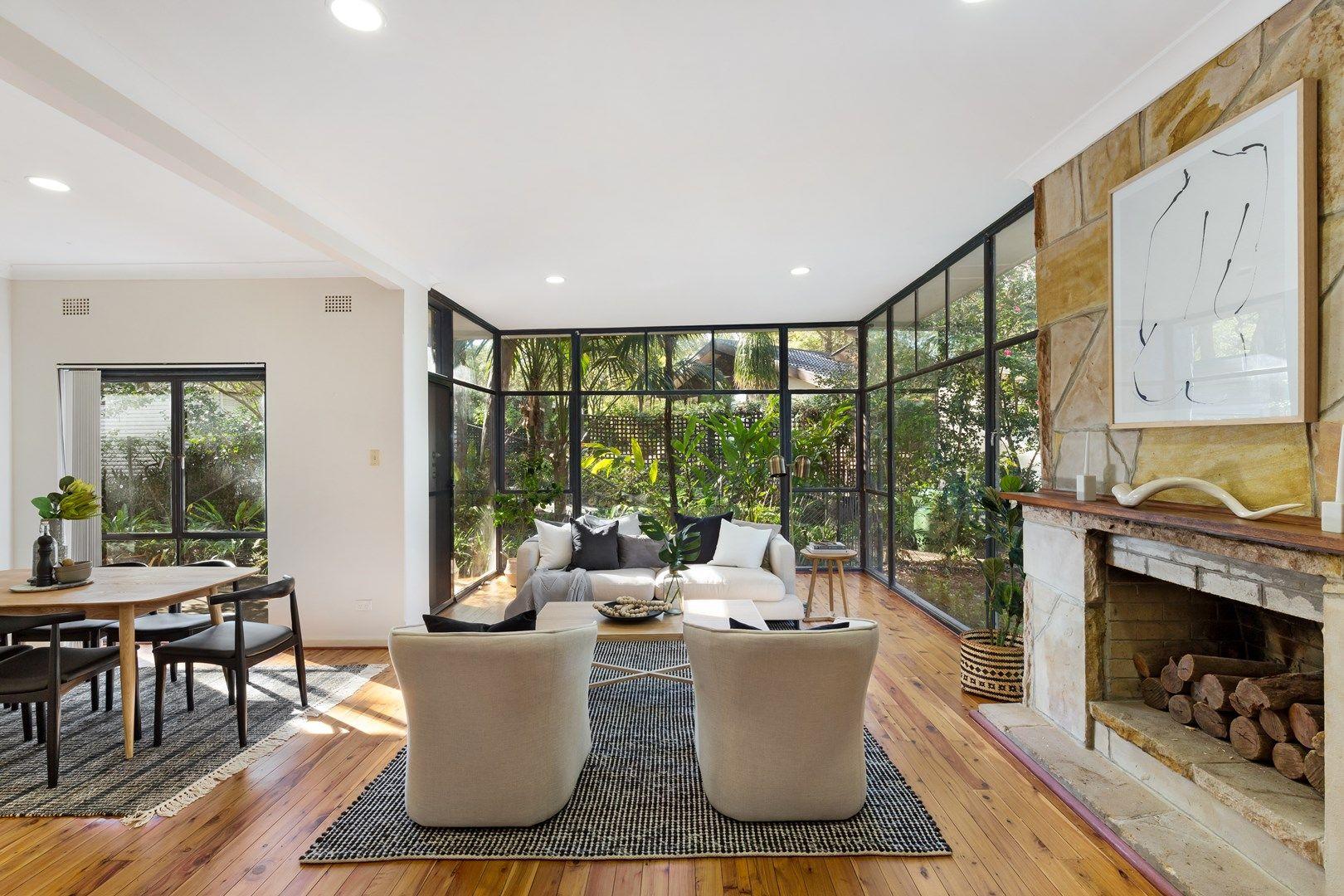 85 Roland Avenue, Wahroonga NSW 2076, Image 0