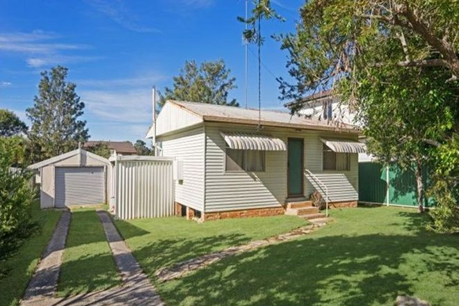 Picture of 64 Bass Avenue, KILLARNEY VALE NSW 2261