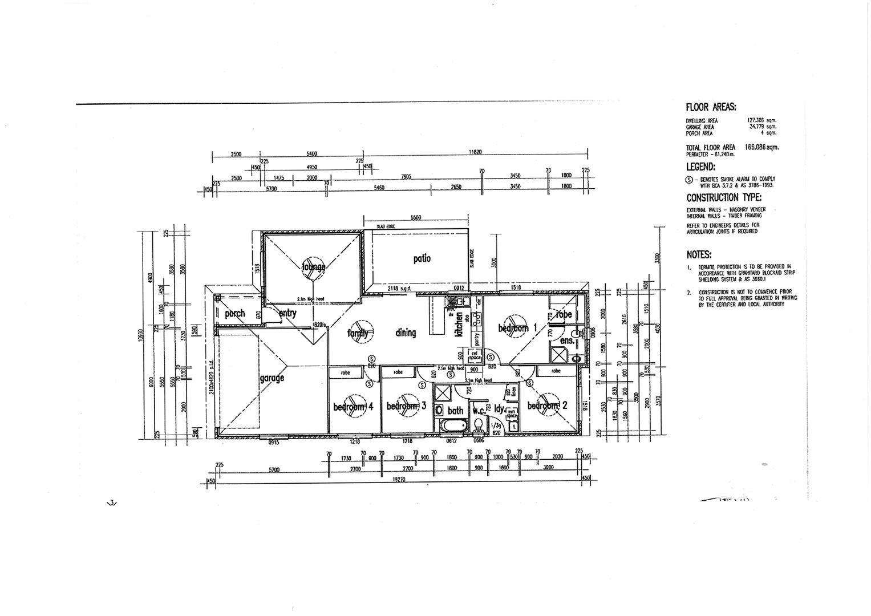 Lot 61 RAVEN ROAD, Kawungan QLD 4655, Image 0