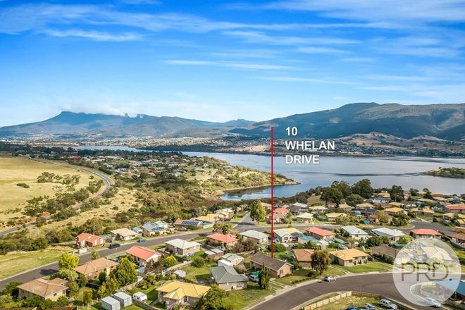 Picture of 10 Whelan Drive, HERDSMANS COVE TAS 7030