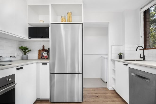 Picture of 2/66 Helen Street, LANE COVE NSW 2066