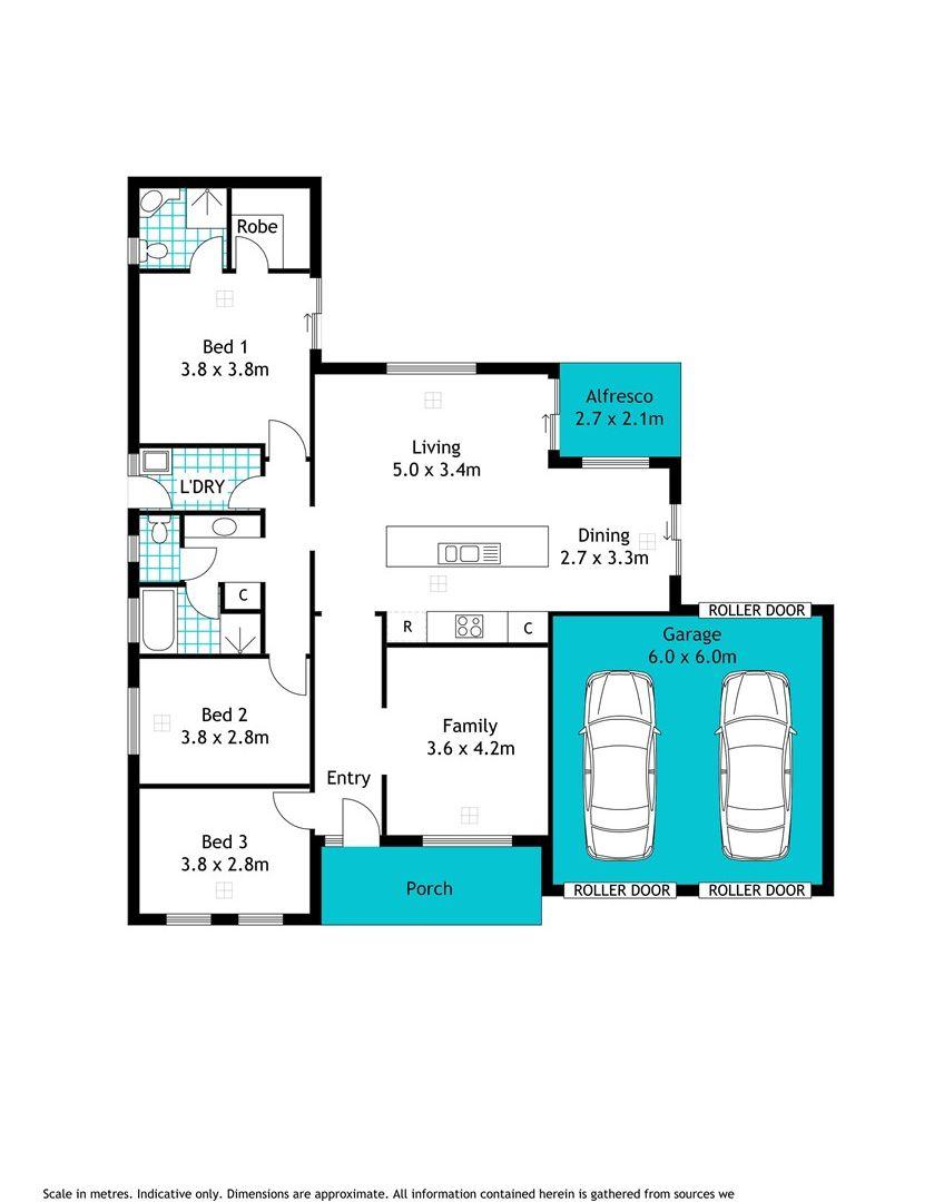 2 Haddon Street, Mitchell Park SA 5043, Image 14