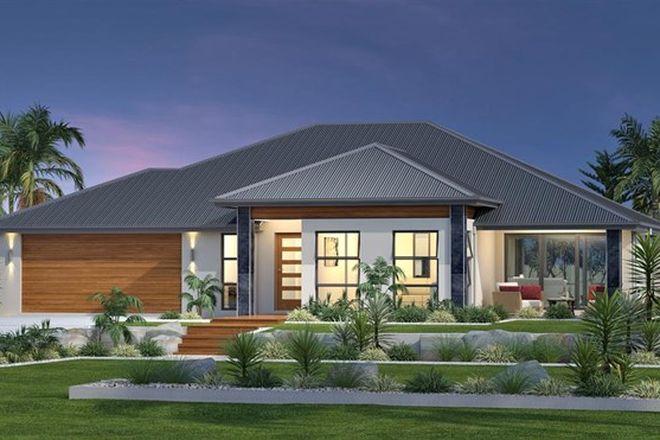 Picture of Lot 121 Flat Top Drive, WOOLGOOLGA NSW 2456