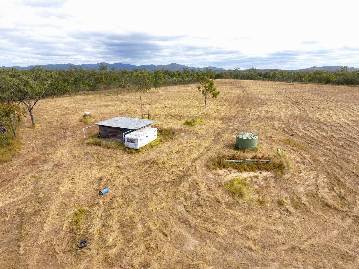 Lot 163 Collins Weir Road, Mutchilba QLD 4872, Image 1