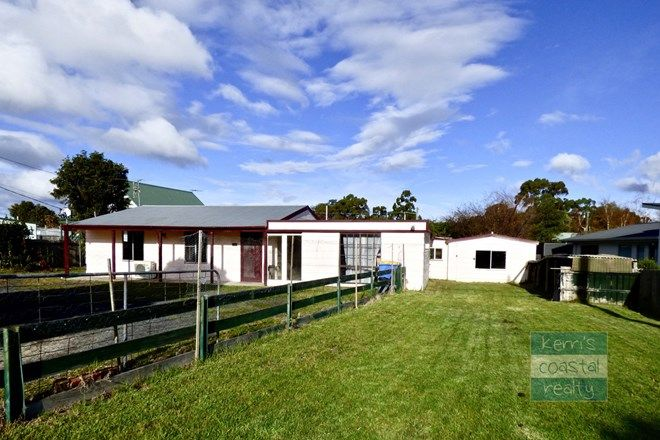 Picture of 176 St Helens Point Road, STIEGLITZ TAS 7216