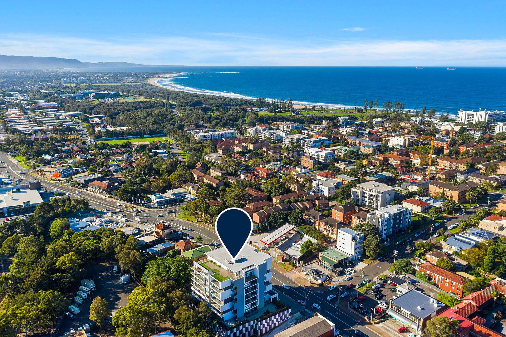 36/24 Flinders Street, Wollongong NSW 2500, Image 0