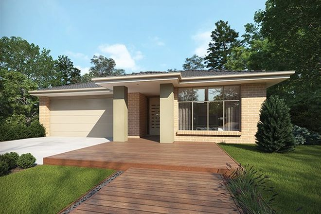 Picture of Lot 39 Cribbes Rd, WANGARATTA VIC 3677
