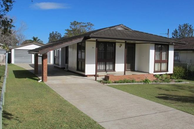 Picture of Windemere Ave, WOODBERRY NSW 2322