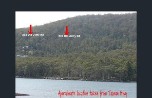 Picture of 232 Old Jetty Road, Eaglehawk Neck TAS 7179