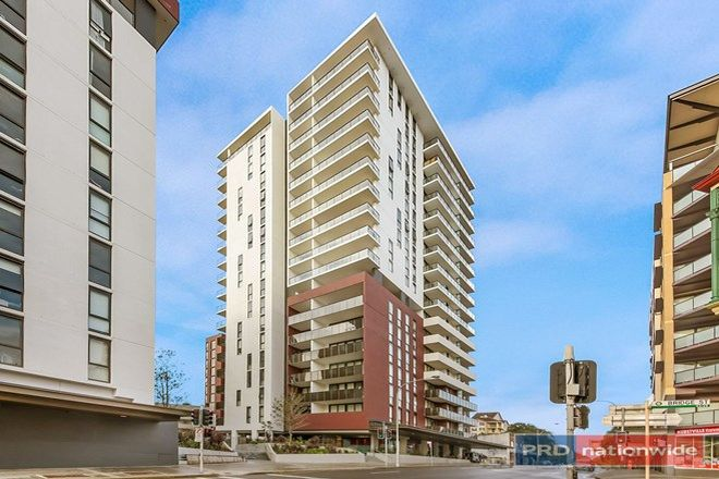 Picture of B1906/458 Forest Rd, HURSTVILLE NSW 2220