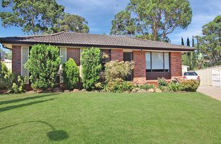Picture of 8 Pecan Cl, St Clair NSW 2759
