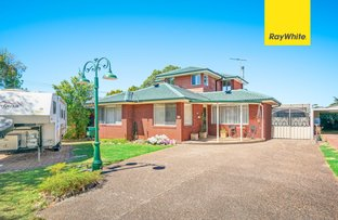 10 Chauvel Avenue, Milperra NSW 2214