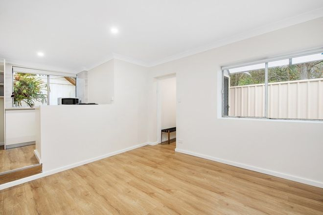 Picture of 1 Balmaringa Avenue, SOUTH TURRAMURRA NSW 2074
