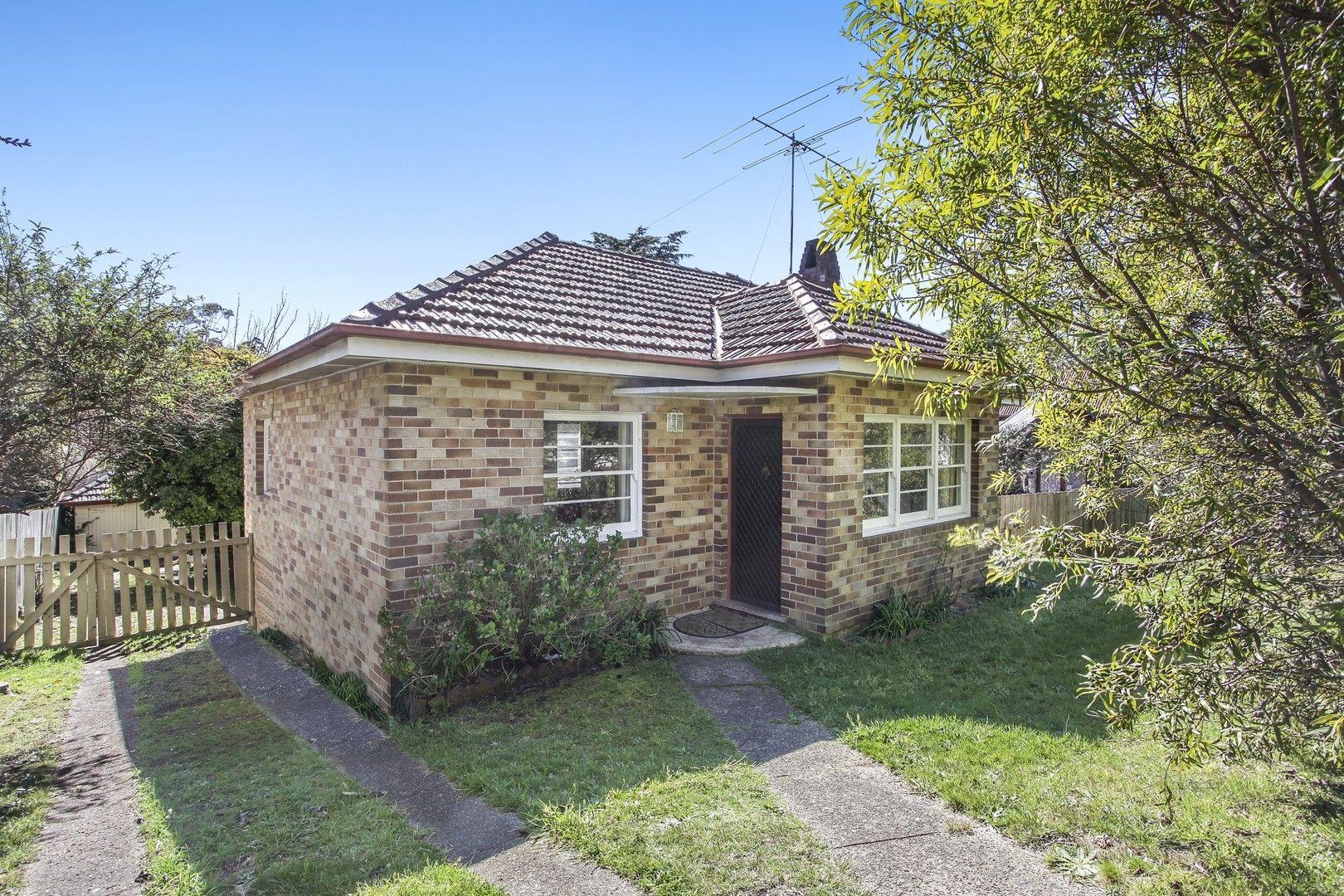 22 Clissold Street, Katoomba NSW 2780, Image 0