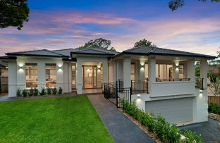 Picture of 29 Clissold Road, Wahroonga NSW 2076