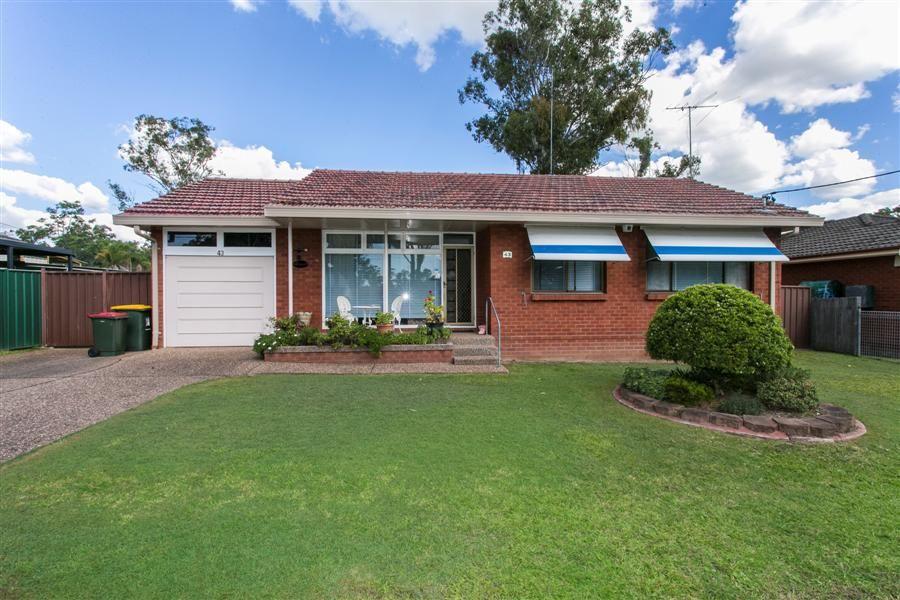 43 Tidswell Street, Mount Druitt NSW 2770, Image 1