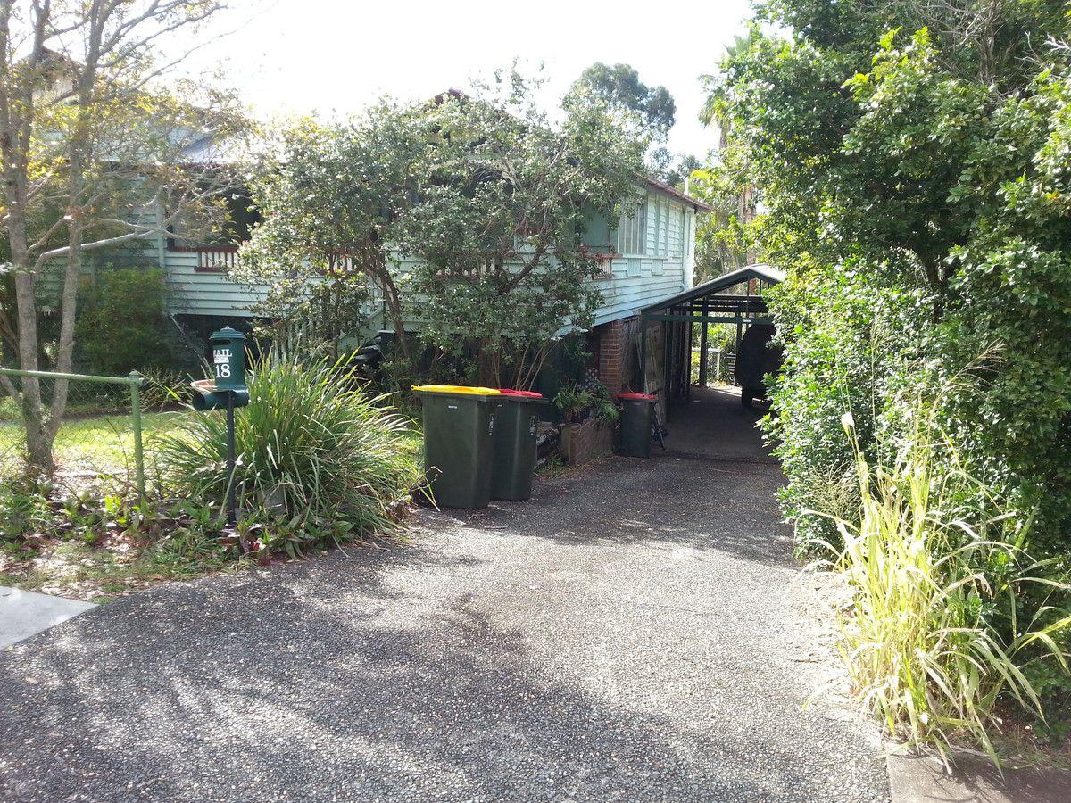 18 Usher Street, Indooroopilly QLD 4068, Image 0