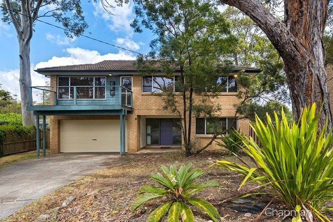 Picture of 97 Cross Street, WARRIMOO NSW 2774