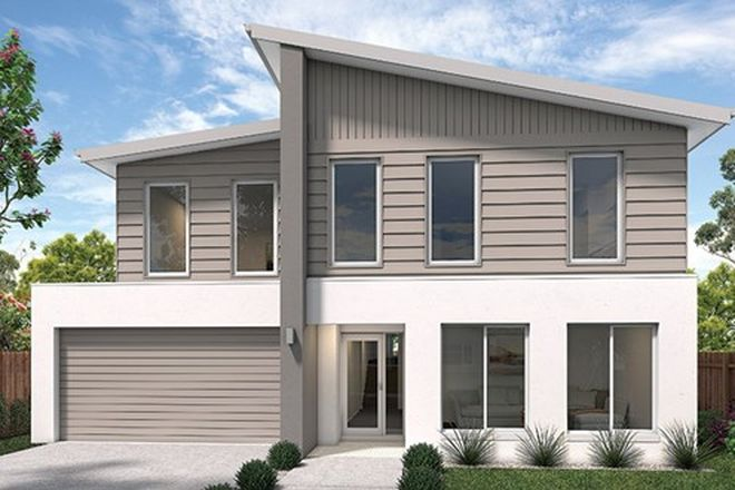 Picture of Lot 23 McCubbin PD/PDE, CLIFTON SPRINGS VIC 3222