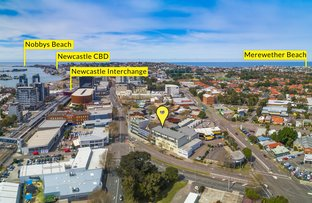 Picture of U 107/5 Tudor Street, Newcastle West NSW 2302