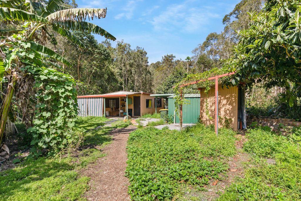 Lot 2 Johnsons Road, Sandy Beach NSW 2456, Image 1