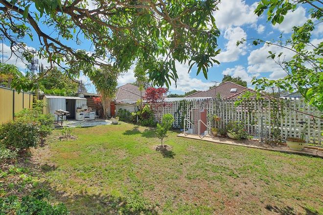 Picture of 7 Blacket St, ANNERLEY QLD 4103