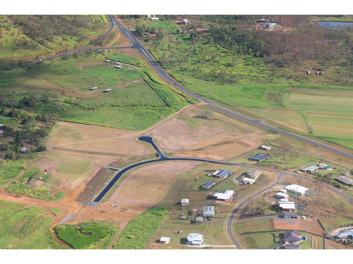 Lot 3 Hitching Rail Drive, Tanby QLD 4703, Image 0