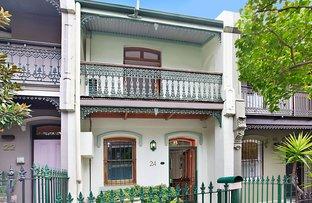 Picture of 24 Ormond Street, Paddington NSW 2021