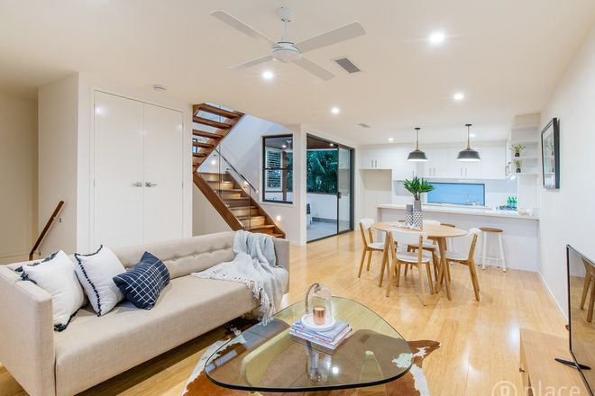 Picture of 4/398 Hawthorne Road, BULIMBA QLD 4171