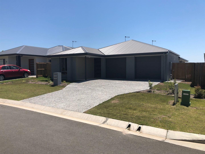 Lot 1211 Brentwood Forest Estate, Bellbird Park QLD 4300, Image 0