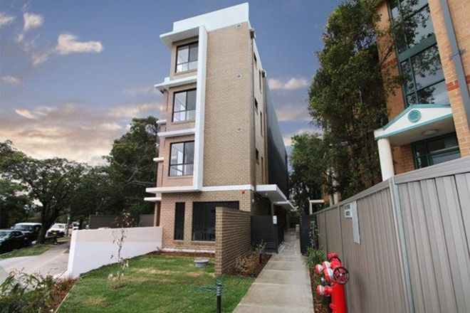 Picture of 1/375 Kingsway, CARINGBAH NSW 2229
