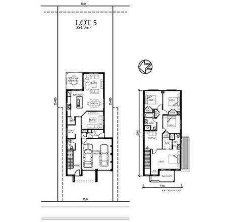 Lot 5 Somme Avenue, Edmondson Park NSW 2174, Image 1