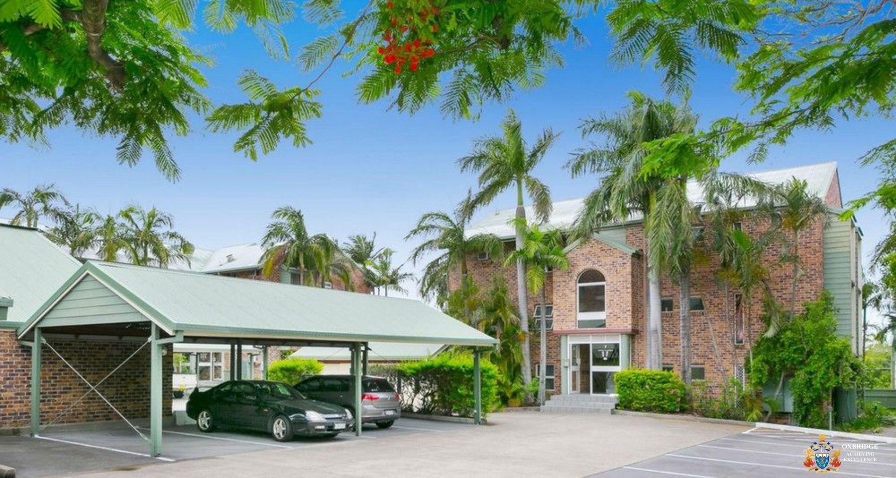 21/11 Ascog Terrace, Toowong QLD 4066, Image 1