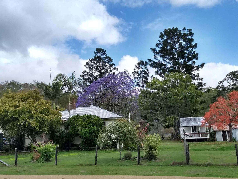 Boyne Valley QLD 4680, Image 0
