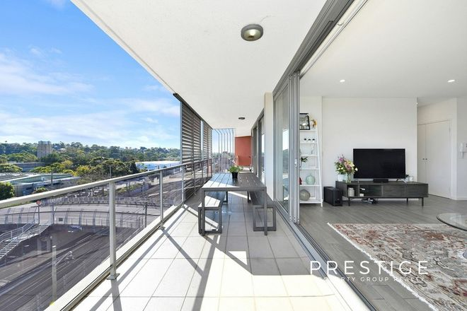 Picture of 24/16 Reede, TURRELLA NSW 2205