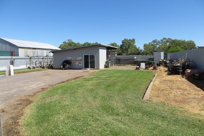 Picture of 82  Daintree Street, CLONCURRY QLD 4824