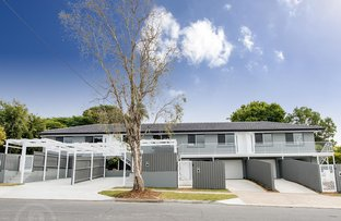Picture of 47 St Leonards Street, Coorparoo QLD 4151