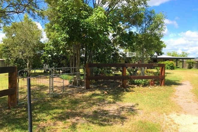 Picture of 156 Bensen Road, ARALUEN QLD 4570