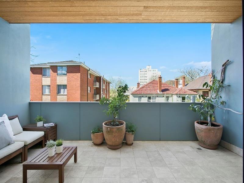 104/1A EDEN STREET, North Sydney NSW 2060, Image 0