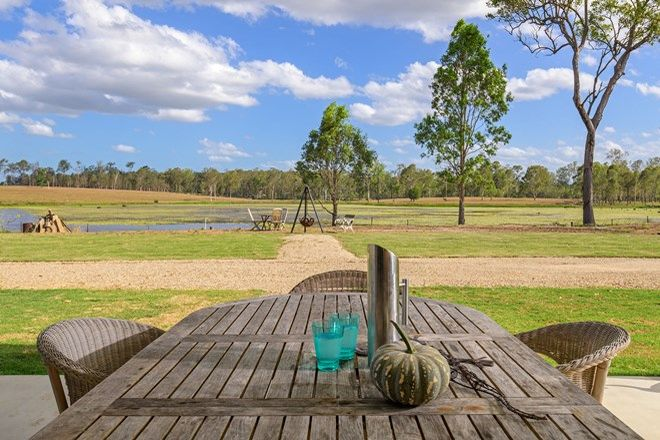 Picture of 30 Turnberry Chase, CURRA QLD 4570