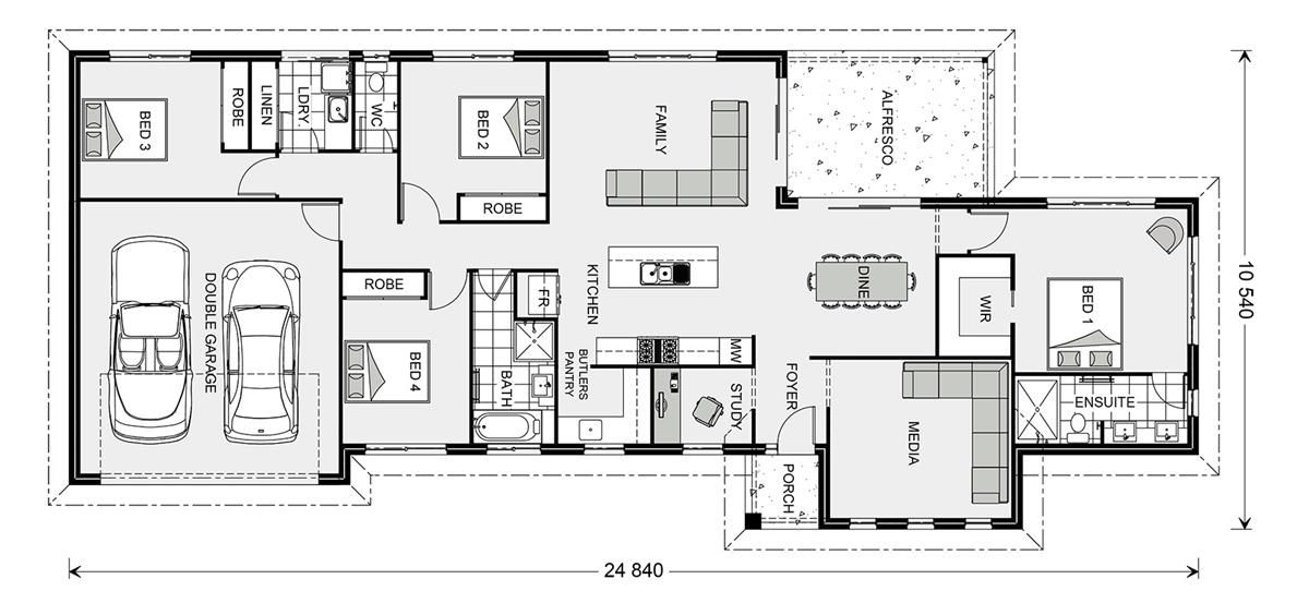 Lot 94 Stanton Cross Drive, Karalee QLD 4306, Image 1