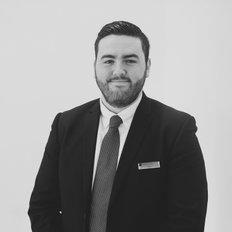 Tim Castro, Business Development Manager