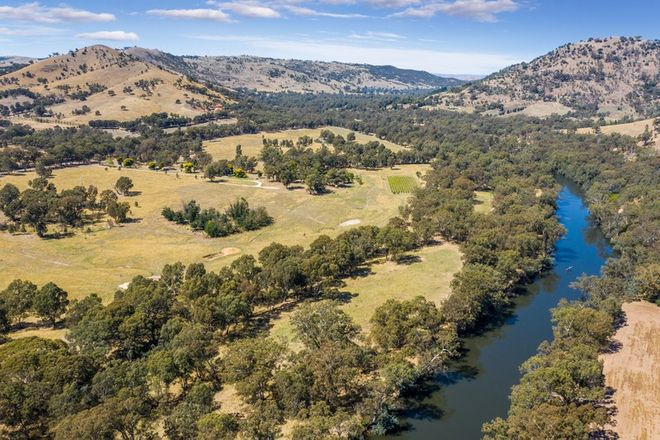 Picture of 8539 Goulburn Valley Highway, WHITEHEADS CREEK VIC 3660