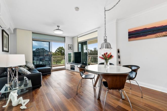 Picture of 14/102 William Street, FIVE DOCK NSW 2046