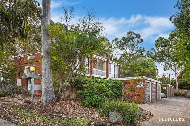 Picture of 2/28-36 James Street, BOX HILL VIC 3128