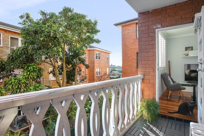 Picture of 19/678 Rocky Point Road, SANS SOUCI NSW 2219